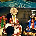 Kathakaly - Varkala