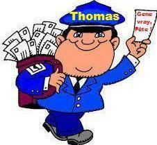 Facteur Thomas