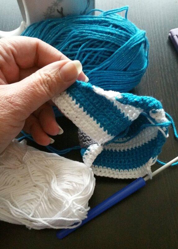 crochet-DIY