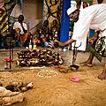 Déroulement rituel d' envoûtement d'amour ou du retour d'affection-medium marabout voyant ayao