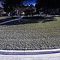 Rond-point à fruit cove (floride)