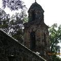 Chapelle San Sebastian Chimalistac . SAN ANGEL