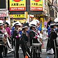 Ueno Natsumatsu Parade