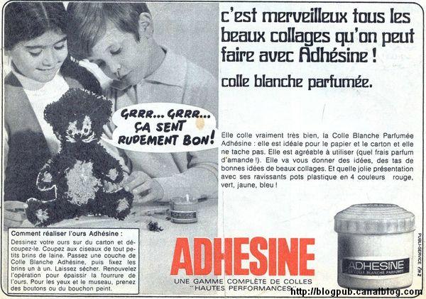 adhesine68 091