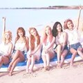 Girls'generation - party