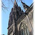 Notre Belle Cathédrale