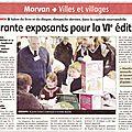 JDC - Salon du livre Château-Chinon - 13-12-2011