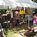Exposition parc du chateau epinal