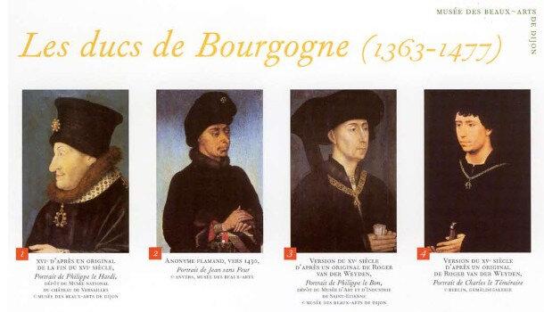 ducs-bourgogne
