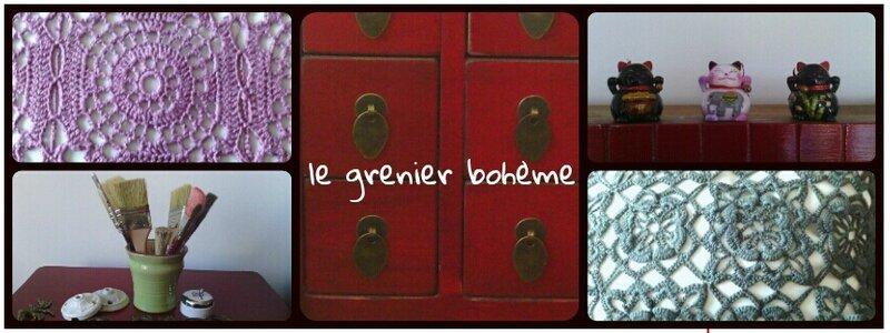 GrenierBohème