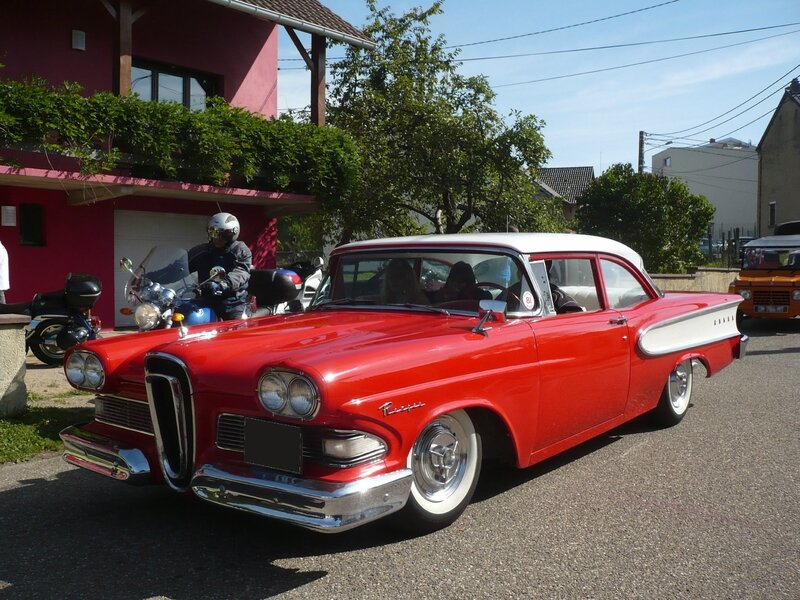 EDSEL Ranger 2door Sedan 1958 Hambach (1)