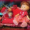 St Valentin 2013