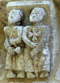 Un texte sur les pauvres Chevaliers du Christ (réédition avec annotation)