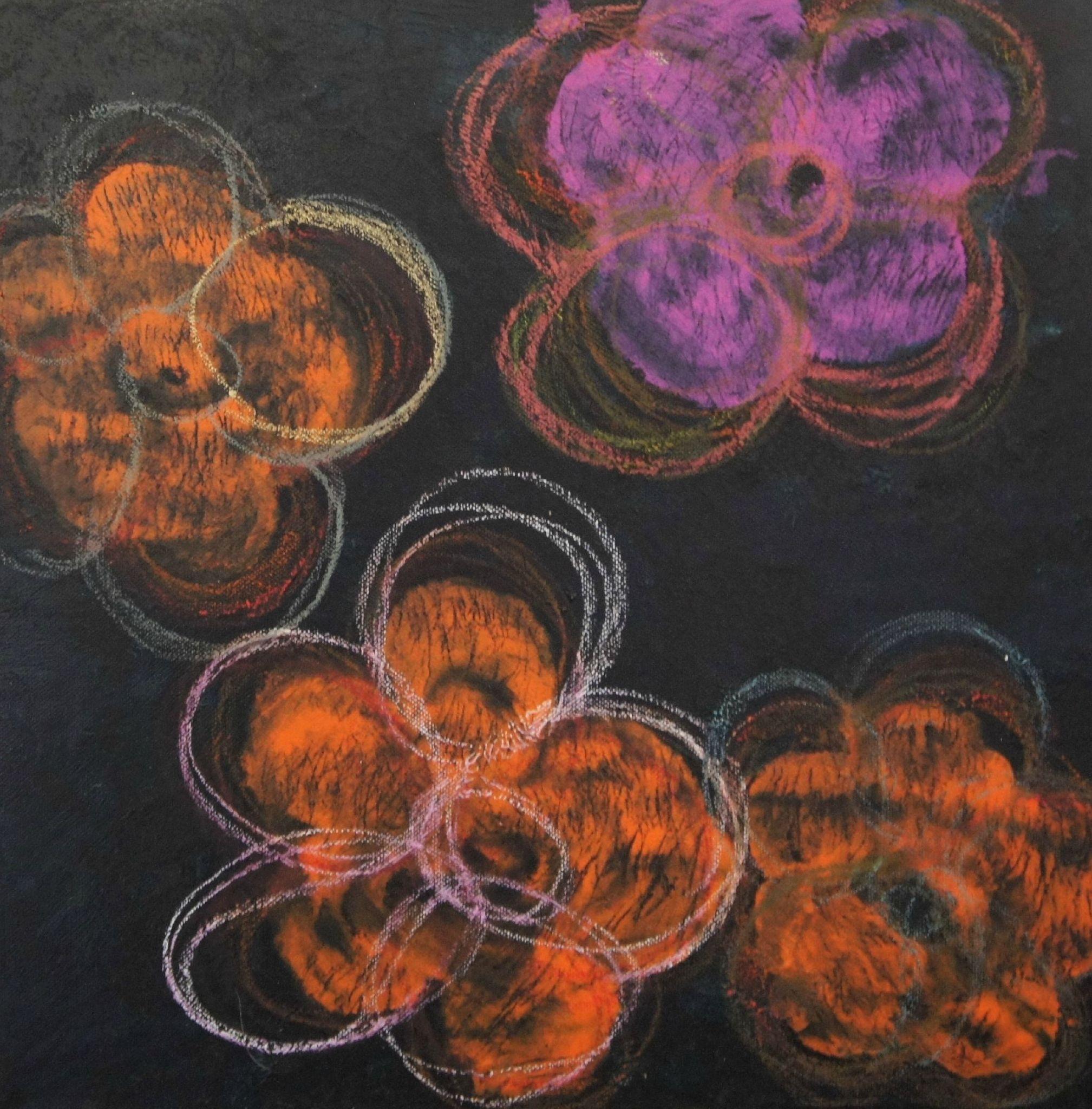 Ptit Warhol 4 - 40X40