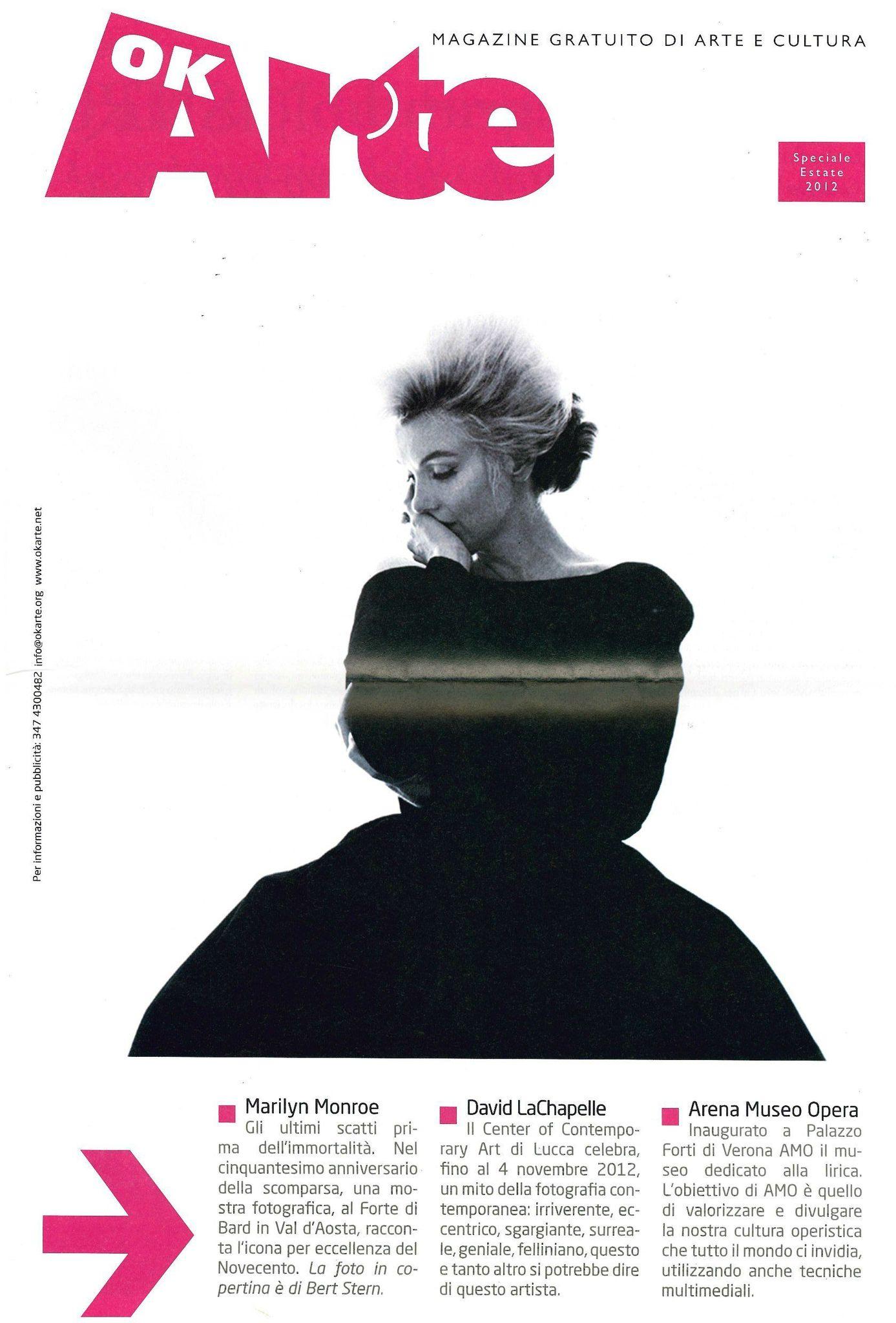 OK Arte (It) 2012