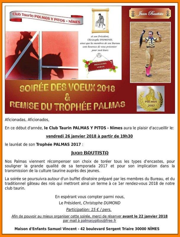 SOIRÉE VOEUX PYP 2018 (PRESSE)