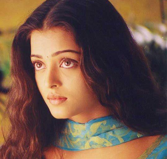 Aishwarya Rai_young age