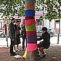 tricot urbain place Beguinage 2013