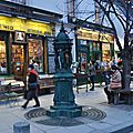 Shakespeare & co - paris 5e