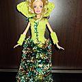 Barbie en Dame de la Cour