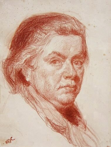 marguerite_jeanne_carpentier_self_portrait_french_artist