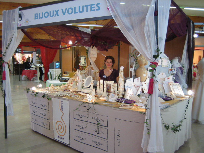 Salon Du Bijoux