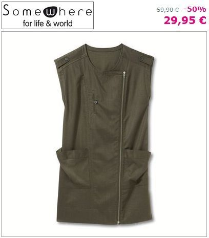 LR robe