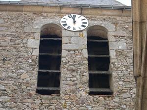 Eglise de La Tessoualle