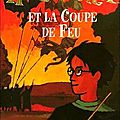 Harry potter et la coupe de feu (vol. 4)