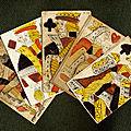Histoire des cartes à jouer