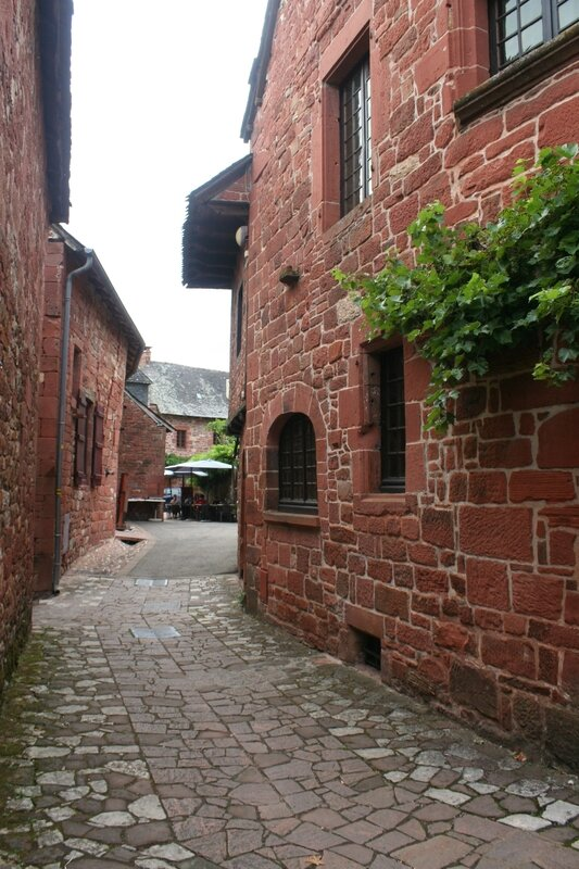 Collonges la Rouge 053