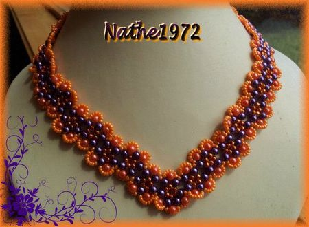 scalloped pearl necklace3