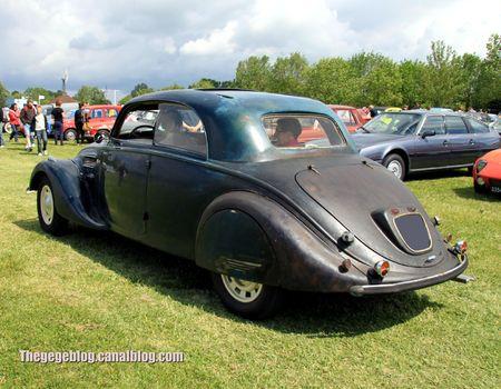 Peugeot 402 B coach de 1939 (Retro Meus Auto Madine 2012) 02