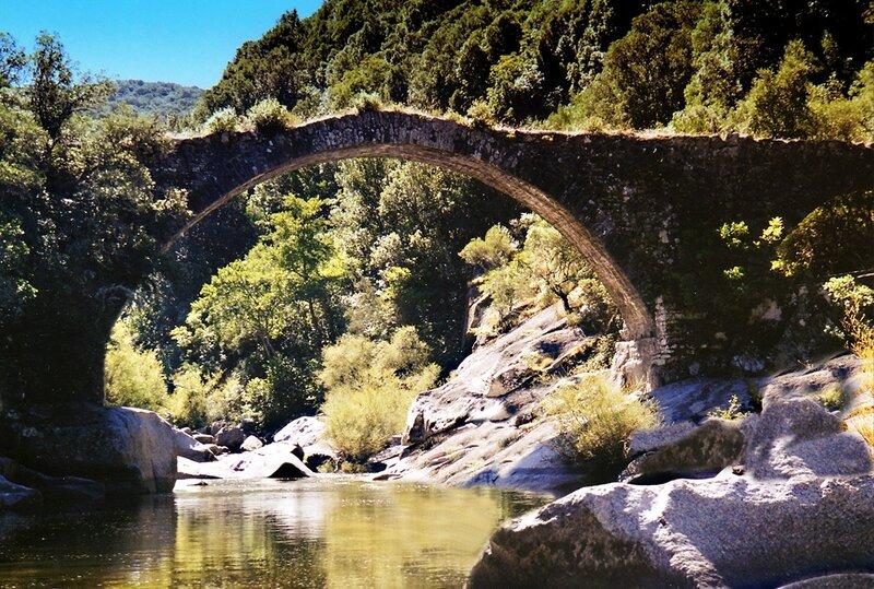 Pont Gènois