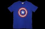 T-Shirts adulte Captain America / Cotton Division / Prix indicatif* : 19,90€