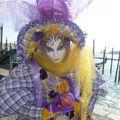 voyage à venise carnaval 2011