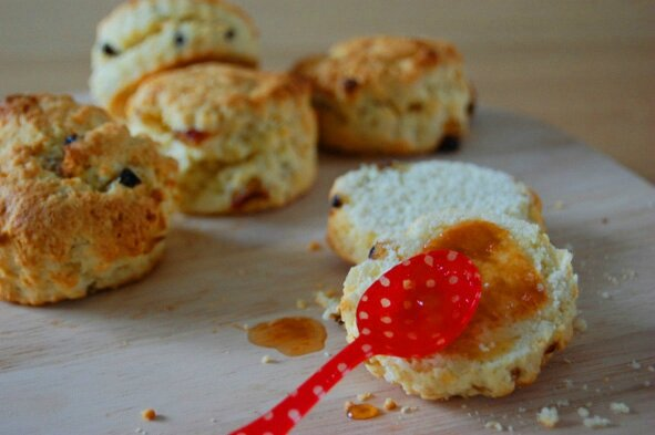 scones 3 saturee