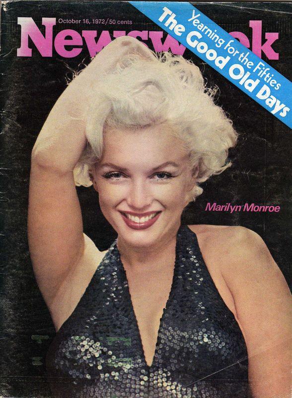Newsweek 1972