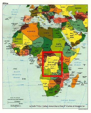 Carte Afrique1