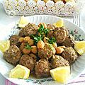 Mtewem plat algérien