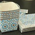 Cadeaux gourmands et patisseries pour fêter la fin du ramadan (aïd)