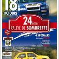 Rallye de Sombreffe 2009 1