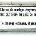 gaëlle - challenge francophonie - sujet 2 - journaling