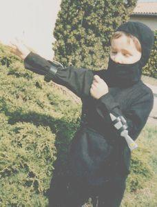 ninja marc 2