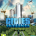 Test de cities skylines (switch) - jeu video giga france