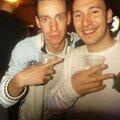 Chris et Mystral