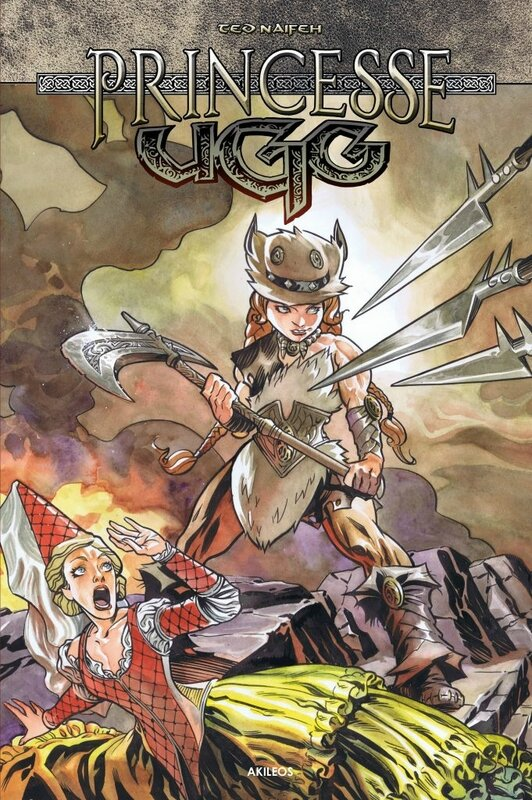 akileos princesse ugg 01