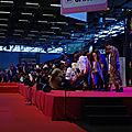 Japan Expo 2018 - European Yosakoi Show sur la scene Sakura (101)