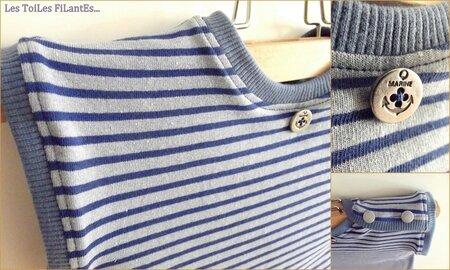 08-Ensemble pantalon bleu klein à pont7