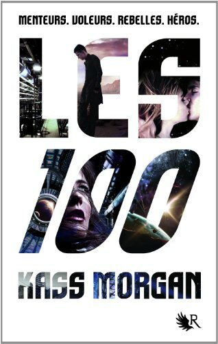 The 100 Kass Morgan